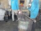 Making Chisel Hook
